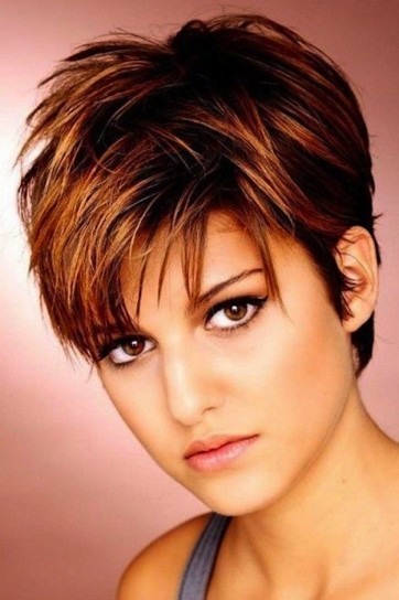 perfect peinados de mujer with peinado corto mujer - Pelados Cortos Mujer
